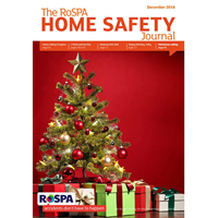 RoSPA Home Safety Journal (Digital) Subscription