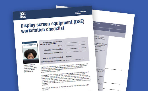 DSE assessment