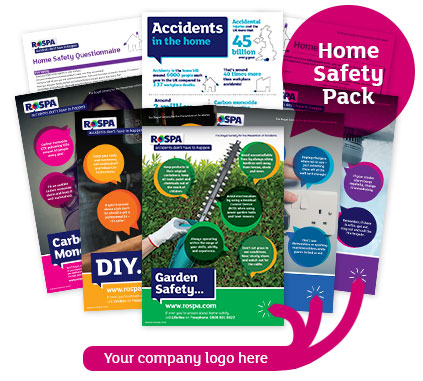 Home safety pack