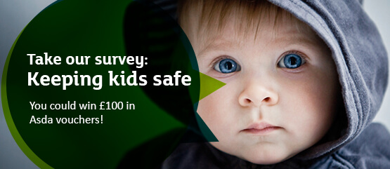 Keeping Kids Safe Survey