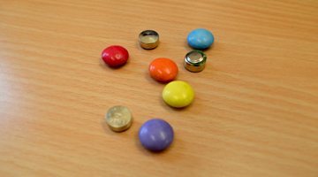 Potentially-deadly button batteries