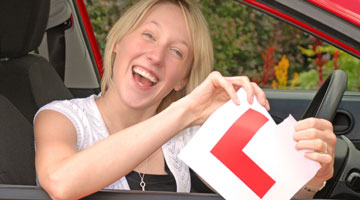 Changing the driving test