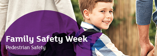 Family Safety Week
